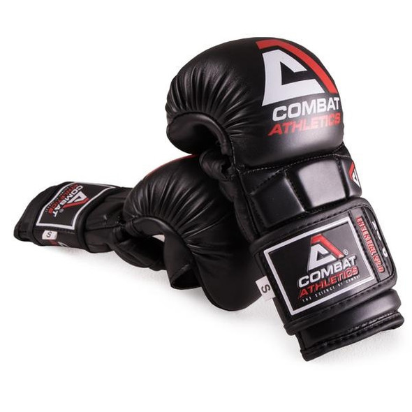Combat Athletics Essentials V2 6oz MMA Sparring Gloves