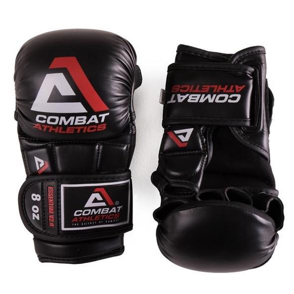 Combat Athletics Essentials V2 8oz MMA Sparring Gloves