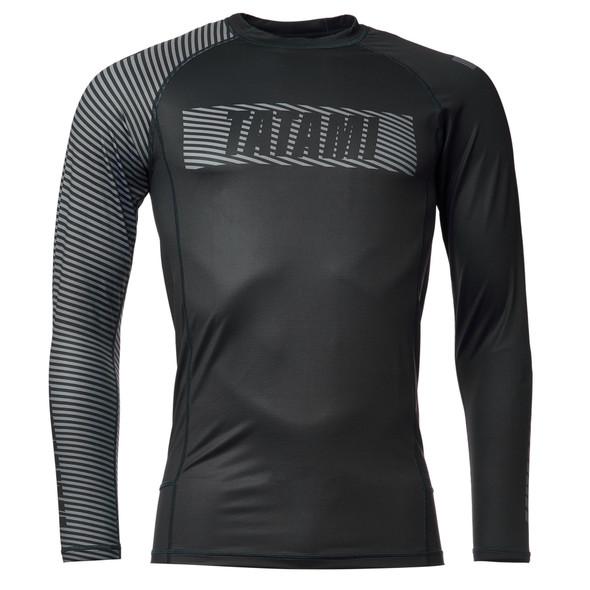 Tatami Essential Rashguard (Long Sleeves)
