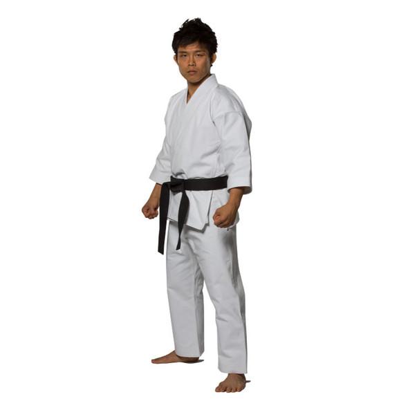 Fuji Sports 14oz karate Gi
