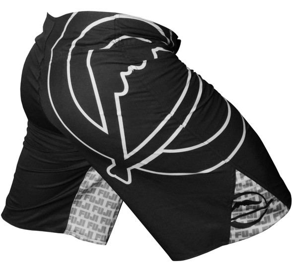 Fuji Sports Inverted Fight Shorts up to 4XL