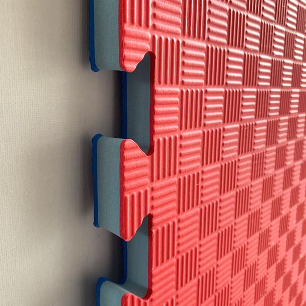 25mm Interlocking Tatami reversible mats