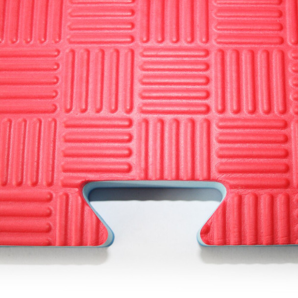 25mm Interlocking Tatami reversible mats reversible jig-saw mats