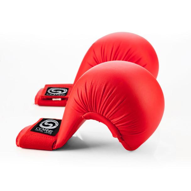 CORE kumite karate mitts