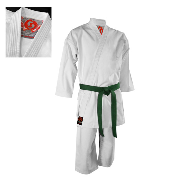CORE 8oz Karate - Sample Size 150