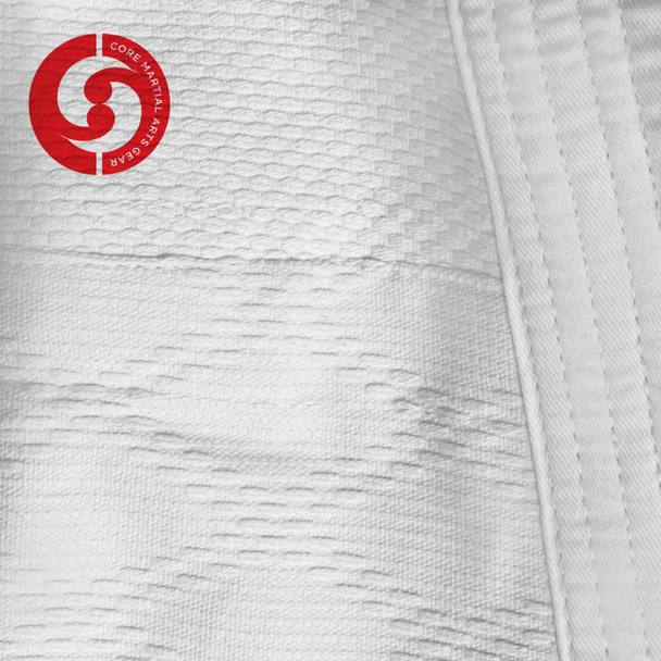 CORE Single Weave Judo Uniform