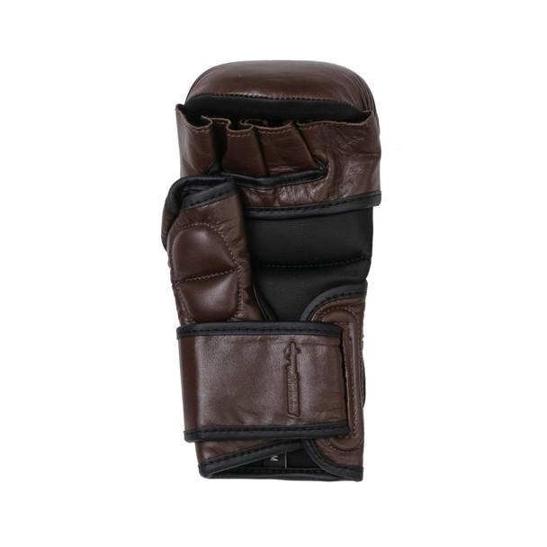Combat Athletics 6oz Vintage Fight gloves