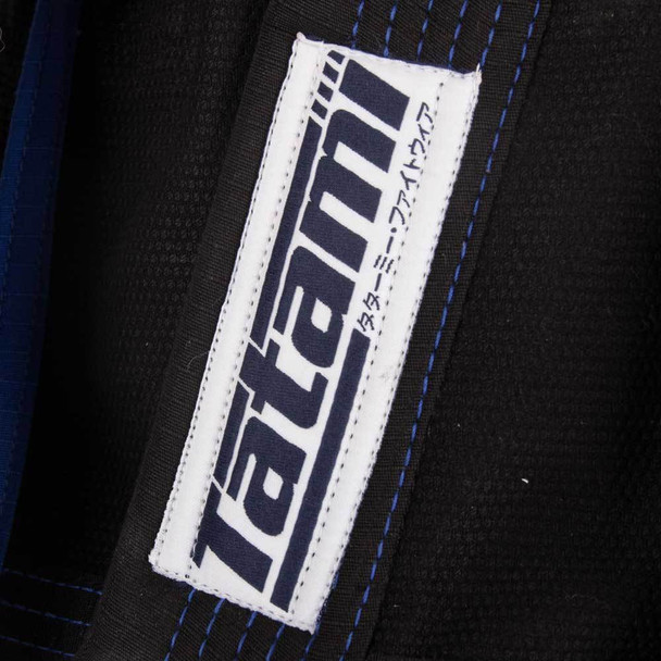 Tatami Elements Ultralite 2.0 BJJ Gi (Black)