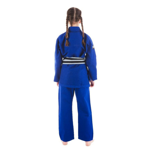 Tatami Roots BJJ Gi - Blue