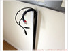 1.5 Metre Plastic Wire Trunking