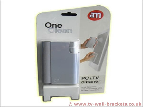 One Clean PC and TV Screen Cleaner