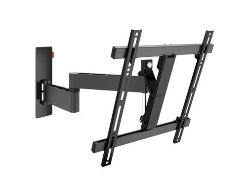 "Vogel's WALL 3245 Full-Motion TV Wall Mount (black) 32-55"""