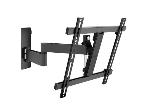 Vogel's WALL 3245 Full-Motion TV Wall Mount (black) 32-55""