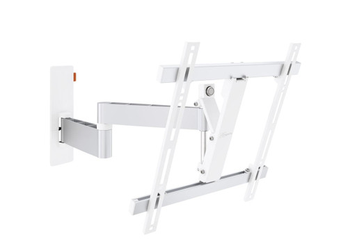 Vogel's WALL 3245 Full-Motion TV Wall Mount (white) Cantilever Wall Mount 32-55""