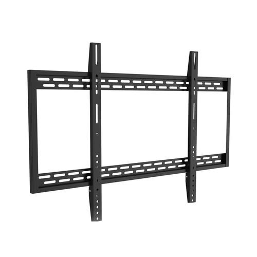 "Heavy Duty Flat bracket. TVs up to 100"". Max VESA 900x600"