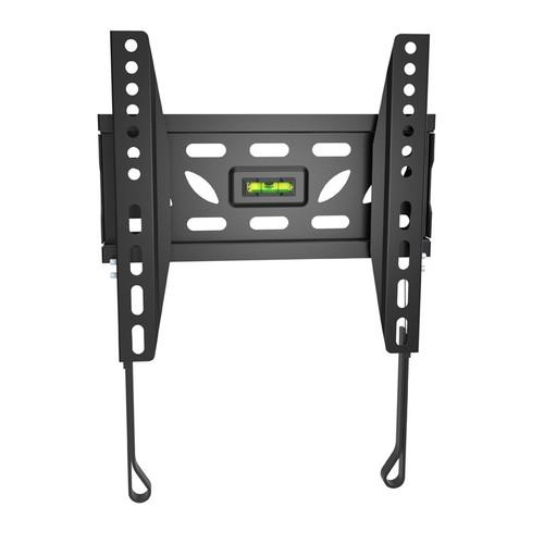 "Flat bracket - TVs up to 46"". Max VESA 200x200"