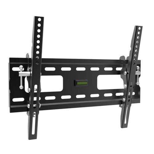 "Standard tilt bracket 0-15 degrees, TVs up to 50"". Max VESA 400x300"