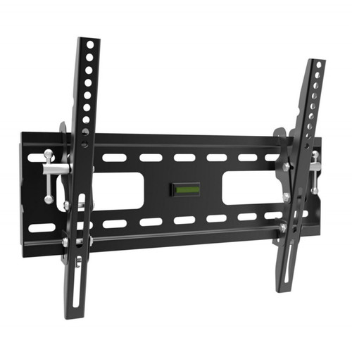 "Standard tilt bracket 0-15 degrees, TVs up to 50"". Max VESA 400x300"