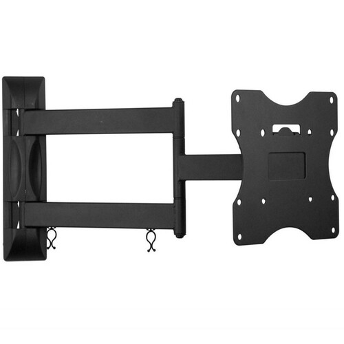 "Swivel & tilt. TVs up to 50"". Max VESA 200x200"