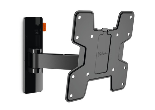 "Vogel's WALL 3125 Black Full-Motion TV Wall Mount 19"" - 40"""