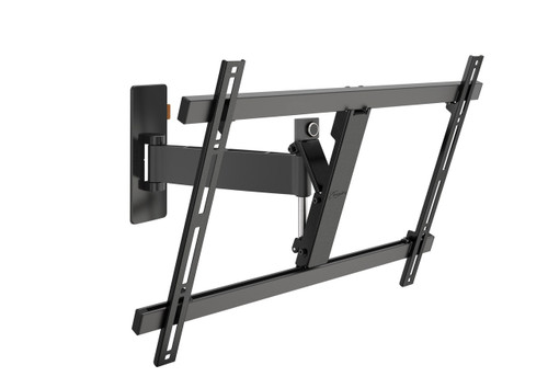 "Vogel's WALL 3325 Black Full-Motion TV Wall Mount 40"" - 65"""