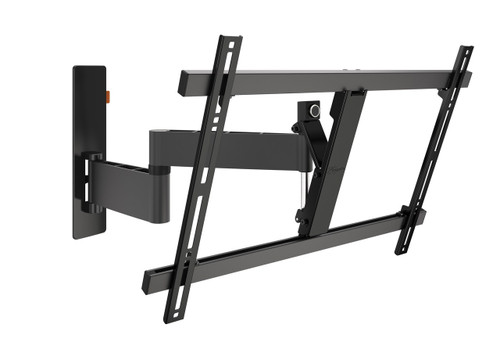 "Vogel's WALL 3345 Black Full-Motion TV Wall Mount 40"" - 65"""
