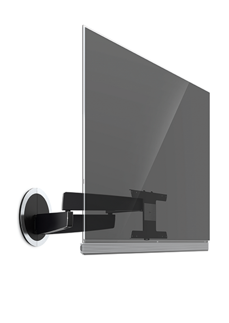 Vogel's DesignMount (NEXT 7346) Full-Motion LG OLED TV Wall Mount