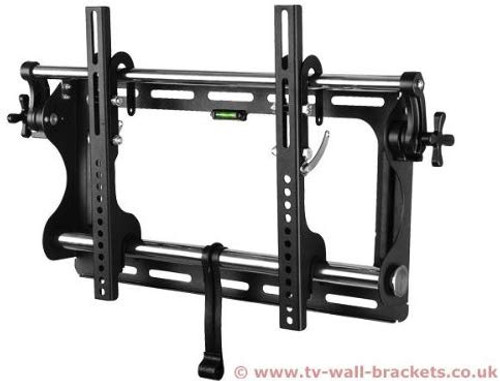 "Deluxe Slim OLED/LED Tilting Mount 27"" - 60"""
