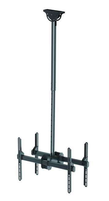 """Back to Back Telescopic Ceiling Mount (32""""-55"""") - AS94601LD"""