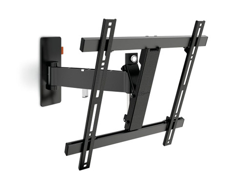Vogel's WALL 2225 Black OLED/LED/Curved Arm Wall Mount 26-55""