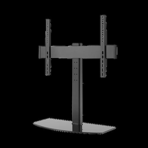 "Techlink TTM601 Pedestal TV Stand Tabletop Mount for 32""- 60"" Screens/Monitors"
