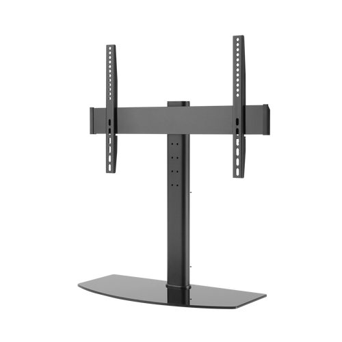 "Techlink TTM601 Pedestal TV Stand Tabletop Mount for 32""- 65"" Screens/Monitors"
