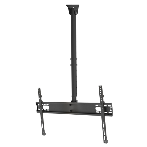 """Techlink TCM802 Telescopic Ceiling TV Support for Screens 37""""-86"""""""