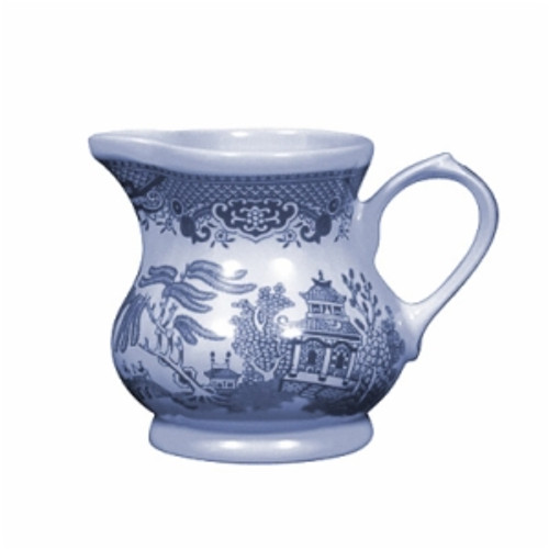 Blue Willow Creamer