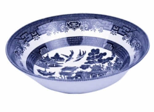 Blue Willow Large Serving Bowl