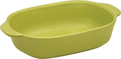 Corningware Medium Baker Sprout Green