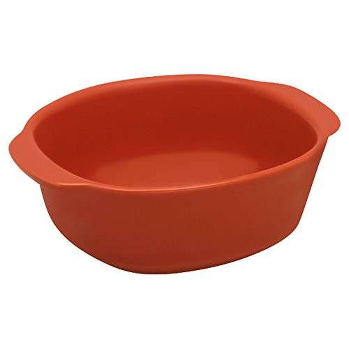 Corningware CW 20 ounce Baker - Vermillion