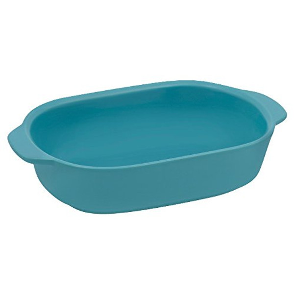 Corningware Medium Baker Pool Blue