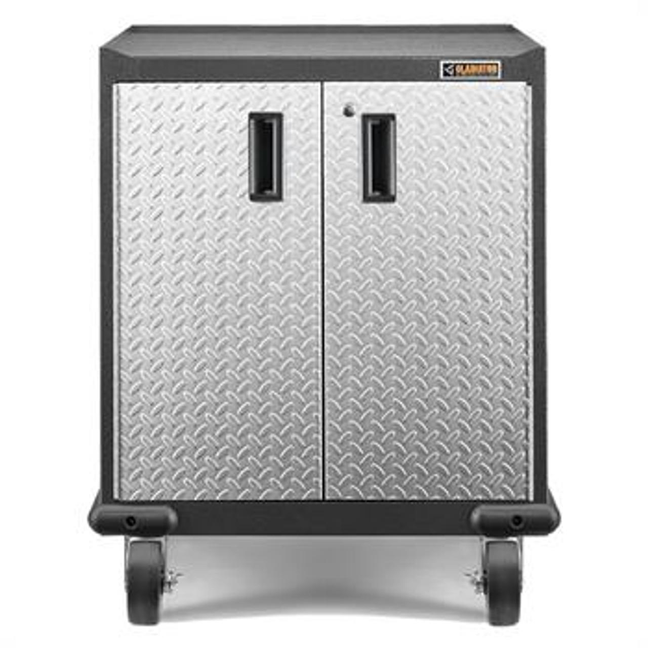 Storage Cabinet Assembly
