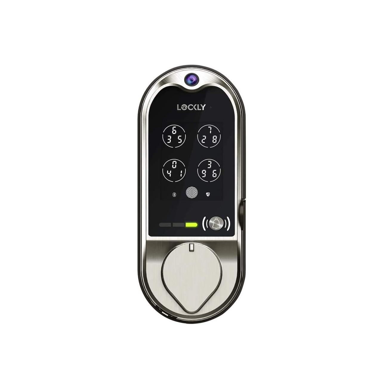 Smart Lock Installation 03