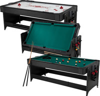 Fat Cat combination game table