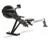 Rower Assembly 02