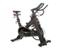 Exercise Bike Assembly 01