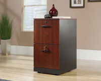 File Cabinet Assembly