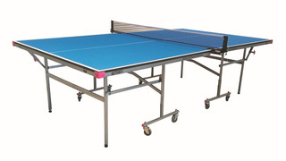 Table Tennis Table  Assembly 01