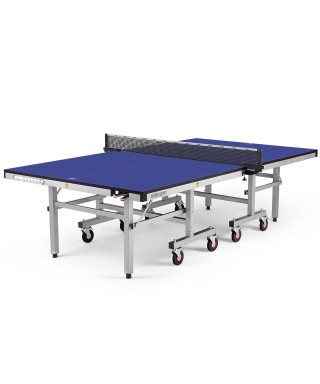 Table Tennis Table  Assembly