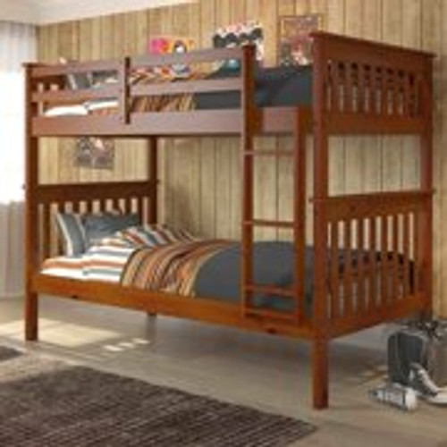 Kids Bed Assembly