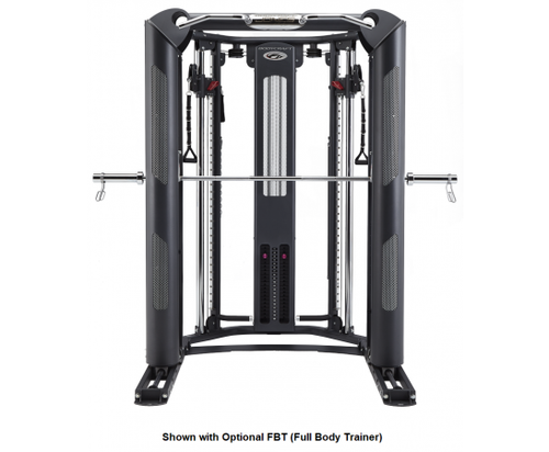 Functional Trainer Assembly