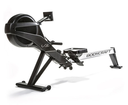 Rowing Machine Assembly