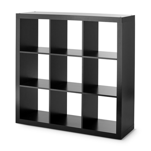 Cube Organizer Assembly